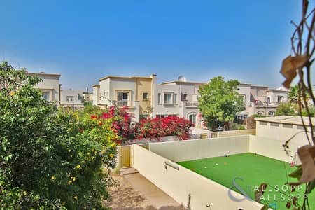 2 Bedroom Villa for Rent in The Springs, Dubai - 2 Bedrooms | Available Now | Near Pool