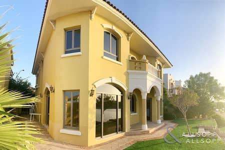 فیلا 5 غرف نوم للايجار في نخلة جميرا، دبي - 5 Bedroom Villa Central Rotunda   Vacant