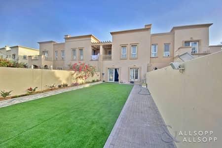 2 Bedroom Villa for Rent in The Springs, Dubai - Upgraded   2 Bedroom + Maids   Exclusive