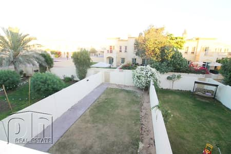 2 Bedroom Villa for Rent in The Springs, Dubai - Well Maintained
