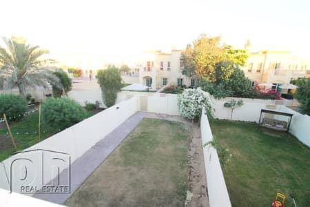 فیلا 2 غرفة نوم للايجار في الينابيع، دبي - Well Maintained