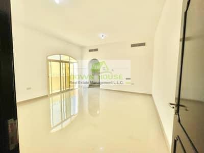 استوديو  للايجار في مدينة محمد بن زايد، أبوظبي -  Luxurious Huge New Studio With Balcony in zone 20 mbz