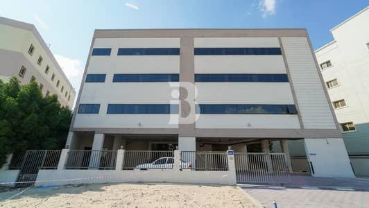 سكن عمال  للبيع في مجمع دبي للاستثمار، دبي - FOR SALE NEW CAMP|RENTED CAN BE VACATED|EXCELLENT CONDITION