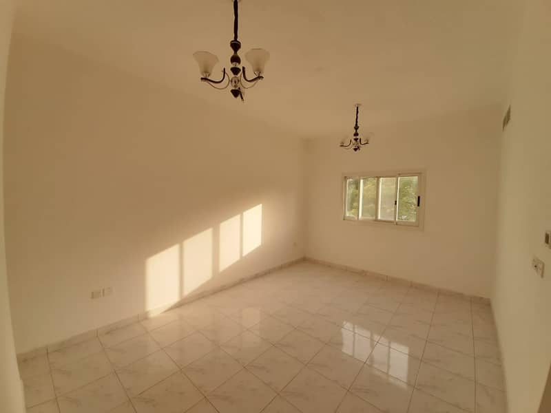 Two-room apartment for annual rent