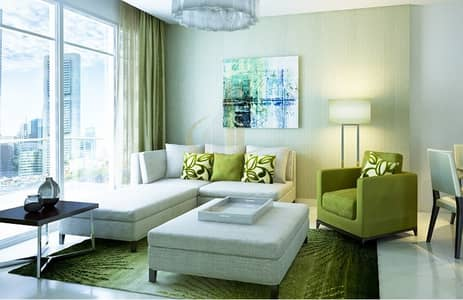 استوديو  للبيع في قرية جميرا الدائرية، دبي - Fully Furnished | Brand New | Damac Special Offer