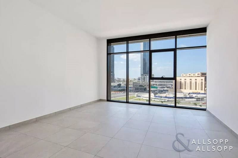 2 Brand New | 3 Bedrooms | DT1 | Apartment