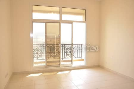 1 Bedroom Flat for Sale in Arjan, Dubai - Great Offer | Large 1bedroom For Sale | La Fontana