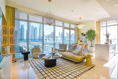 3 Bedroom Apartment for Sale in Dubai Harbour, Dubai - Watch The Sun Rise   Direct Beach Access   Call Me