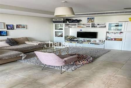 فلیٹ 1 غرفة نوم للايجار في أبراج بحيرات الجميرا، دبي - Fully furnished One bedroom Available 01/03/2021