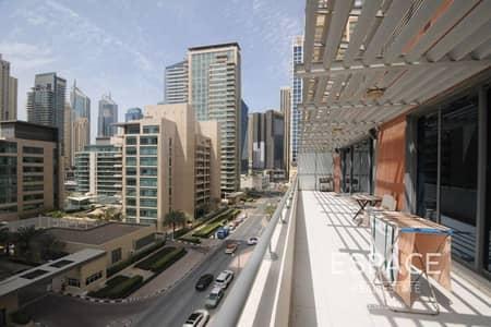 2 Bedroom Flat for Sale in Dubai Marina, Dubai - Great Location | 2 Bedrooms | Large Unit