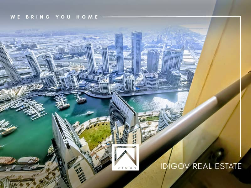 Amazing View | High Floor | Outstanding Offer