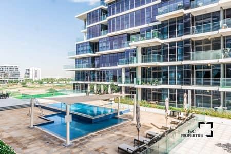 شقة 2 غرفة نوم للبيع في داماك هيلز (أكويا من داماك)، دبي - Great Deal   Panoramic Golf View   High Floor