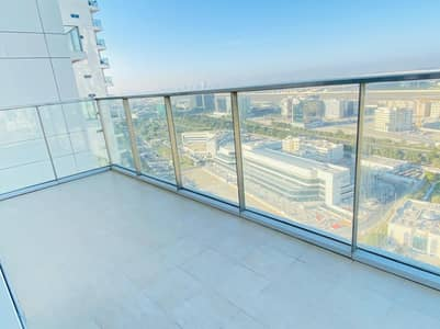 3 Bedroom Apartment for Rent in Zayed Sports City, Abu Dhabi - Hot Deal - Luxurious 3 BR on High Floor at Cheapest Price in the Market