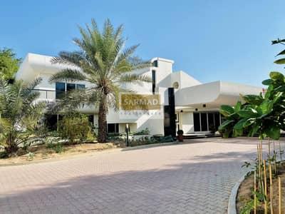 5 Bedroom Villa for Rent in Jumeirah, Dubai - G +1 Commercial Villa for Rent in Jumeirah 1 ! Prime Location