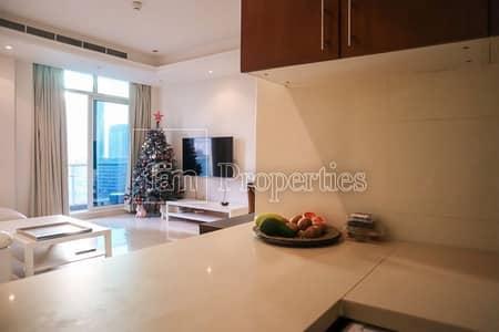 فلیٹ 1 غرفة نوم للبيع في دبي مارينا، دبي - Investor Deal|Marina View|Great condition