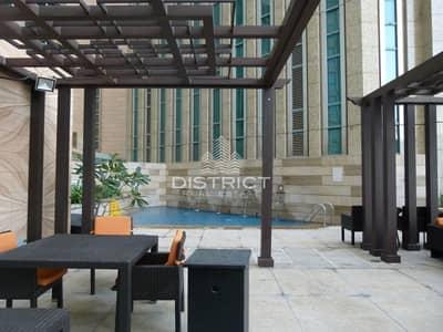 No Agency Fee - 1BR Apartment in Corniche Area