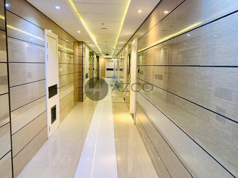 10 LUXURY FURNISHED STUDIO | CLASSY LAY OUT | CALL NOW!