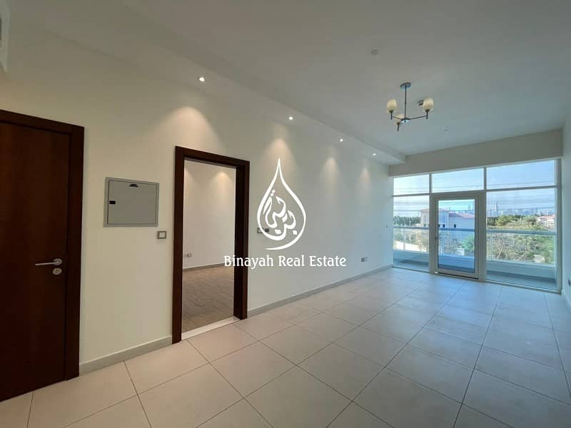 2 Park Facing Apartment |One Bedroom| 45K