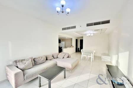 شقة 2 غرفة نوم للايجار في دبي مارينا، دبي - 2 Bedroom | Chiller Free | Semi-Furnished