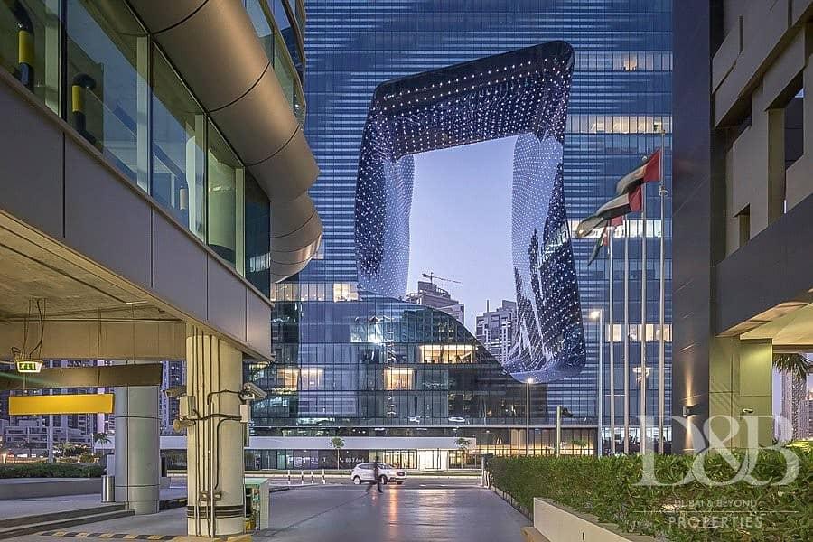 Huge Office in Opus Tower | Reduced Price