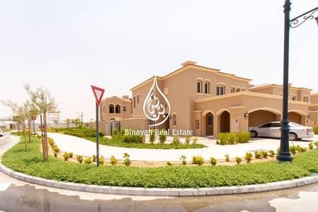 تاون هاوس 3 غرف نوم للايجار في سيرينا، دبي - Deal Of The Day|Type B|Close to Pool|Ready Garden