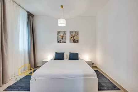 1 Bedroom Flat for Rent in Dubai Marina, Dubai - New Furnished 1bd Apartment in Marina Pinnacle