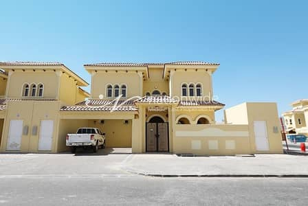 4 Bedroom Villa for Sale in Baniyas, Abu Dhabi - Make This Huge Villa Your Next Family Home