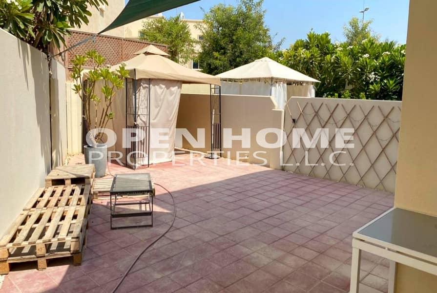 11 Hot Deal! single row villa @ Al Reef Villa