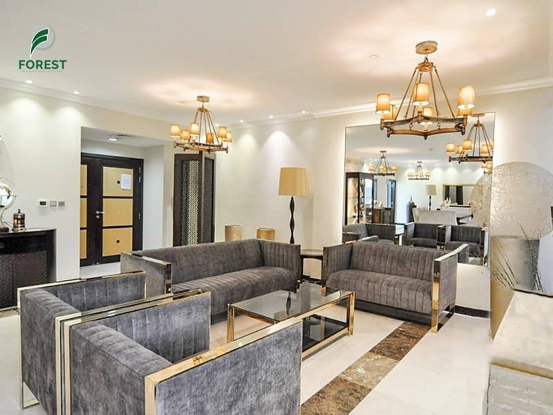 Beautiful | Vacant 3BR Duplex | Furnished