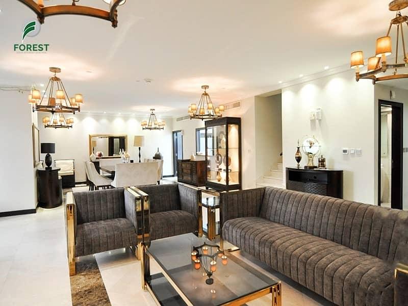 2 Beautiful | Vacant 3BR Duplex | Furnished