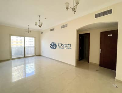 2 Bedroom Apartment for Rent in Al Taawun, Sharjah - Spacious New 2-BHK With Parking In Al Taawun