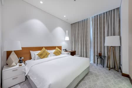 Newly opened! Grand Mercure Apartments (near GGICO metro)    Free WiFi    Covered Parking