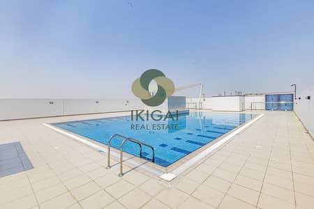 Studio for Rent in Dubai Investment Park (DIP), Dubai - Spacious Studio with patio I Next to Metro Station with patio