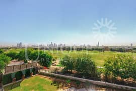 Masterpiece of Emirates Hills | Golf Course View