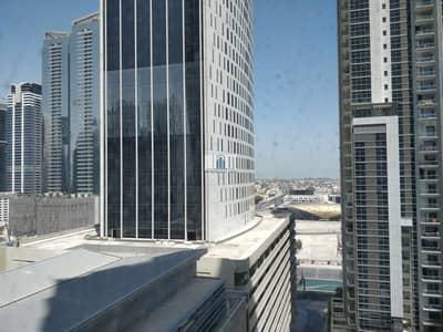 استوديو  للايجار في الخليج التجاري، دبي - One  Month Free | Spacious Studio Apartment