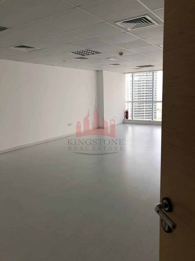 12 Amazing Office Spacious JBC JLT for Rent.