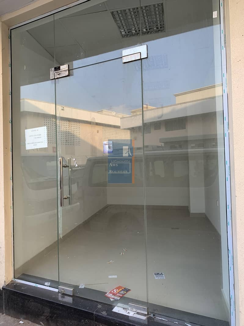 2 SHOPS AVAILABLE IN DEIRA -AL MURAR&NAIF-TWO MONTHS FREE