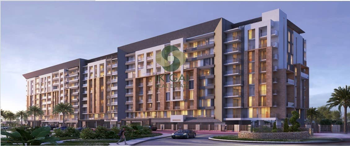 7 Well Sized One Bedroom Apartment   Special Discount for Cash Buyers   Off Plan !!