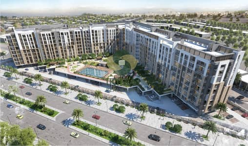 2 Bedroom Apartment for Sale in Dubailand, Dubai - Two Bedroom Apartment | Best price | Discounted prices available  for full payments | Off Plan !!
