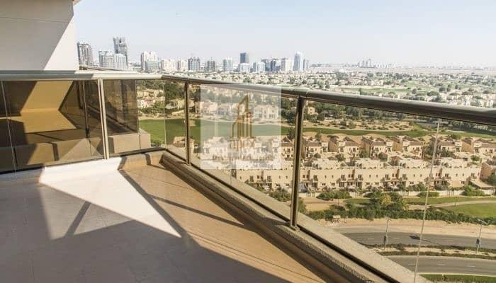 8 1 Bedroom  Luxury studio Apartment for sale in dubai silicon oasis