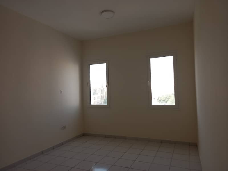1BHK AT ITALY CLUSTER 25K/4CHQS