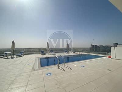2 Bedroom Apartment for Rent in Al Raha Beach, Abu Dhabi - Beautiful 2BR Apartment + Maid's Room l Full Amenities