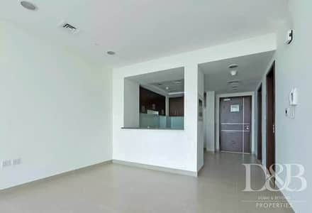 1 Bedroom Flat for Sale in Culture Village, Dubai - RESALE | VACANT | SPACIOUS LAYOUT WITH BALCONY