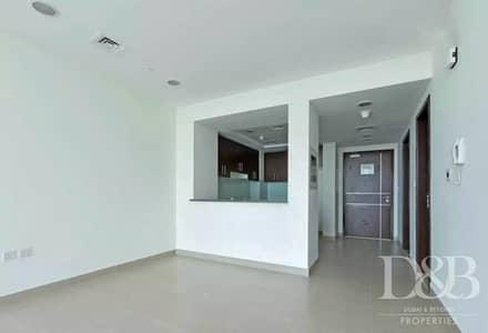 فلیٹ 1 غرفة نوم للبيع في قرية التراث، دبي - RESALE | VACANT | SPACIOUS LAYOUT WITH BALCONY