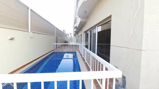 Private Pool || + 1 month free || Prime Location |