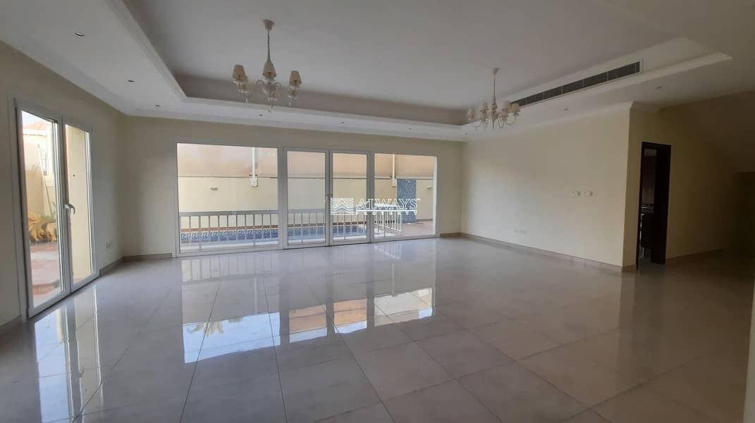 2 Private Pool || + 1 month free || Prime Location |