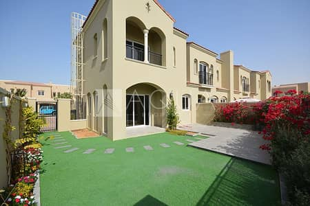 Type B Villa | Backing On To Pool And Park