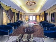 7 million villa in Al Mizhar Dubai