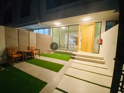 3 Bedroom Villa for Sale in Jumeirah Village Circle (JVC), Dubai - Luxurious Villa|High End Finishing|Modern Living
