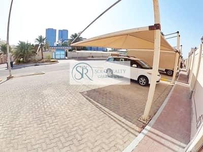 5 Bedroom Villa for Rent in Between Two Bridges (Bain Al Jessrain), Abu Dhabi - Family Villa I Private Entrance I  7 BR+Maid I High End Finishing I Covered Parking